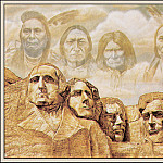 Native American - Behrens David Founding Fathers