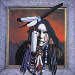 Native American - Challenger JD Spirit People