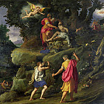 Alessandro Allori - Sacrifice of Isaac