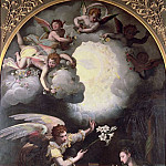 Alessandro Allori - The Annunciation