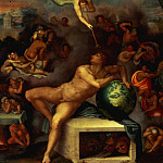 Uffizi - Allegory of Life