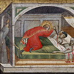 St. Julianus Murdering his Parents