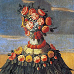 Giuseppe Arcimboldo - Spring (Follower)