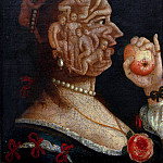 Giuseppe Arcimboldo - Eve (follower)