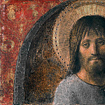 Head of John the Baptist, Fra Angelico