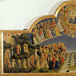 The Last Judgement, Fra Angelico