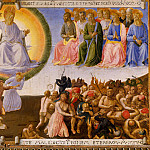 33. Last Judgement, Fra Angelico