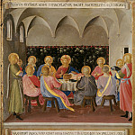 14. Last Supper, Fra Angelico
