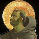 Fra Angelico - Saint Francis of Assisi