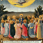 31. Ascension, Fra Angelico