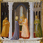 07. Presentation in the Temple, Fra Angelico