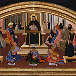 Fra Angelico - School of Thomas Aquinas