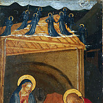 The Nativity, Fra Angelico
