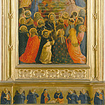 Coronation of the Virgin, Fra Angelico