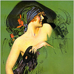 Rolf Armstrong - Cos_042_Rolf_Armstrong_Untitled