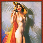 , Rolf Armstrong