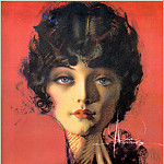Rolf Armstrong - Rolf Armstrong It