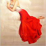 Rolf Armstrong - Adorable