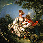 The Four Seasons – Autumn, Francois Boucher