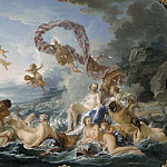 The Triumph of Venus, Francois Boucher