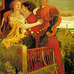 , Ford Maddox Brown