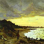 Frederic Bazille - bazzile14