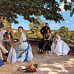 , Frederic Bazille