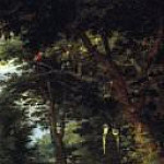 The Earthly Paradise, Jan Brueghel the Younger