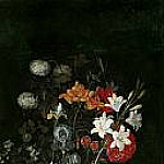 Jan Brueghel The Elder - Florero