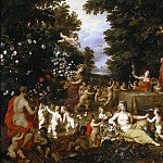 Allegory of the Five Senses , Jan Brueghel The Elder