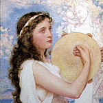 George Lawrence Bulleid - Spring, 1905
