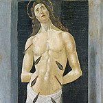 Philipp Peter Roos - Saint Sebastian (school)