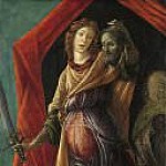 Judith with the Head of Holofernes, Alessandro Botticelli