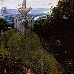 The Garden of Eden, Hieronymus Bosch