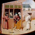 Hieronymus Bosch - The Seven Deadly Sins and the Four Last Things - Envy (workshop or follower)
