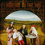 Hieronymus Bosch - The Cure of Folly (workshop or follower)