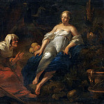 Vertumnus And Pomona, Nicolaes (Claes Pietersz.) Berchem