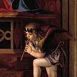 Frari Altarpiece, Giovanni Bellini