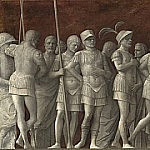 An Episode from the Life of Publius Cornelius Scipio, Giovanni Bellini