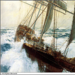 , Christopher Blossom