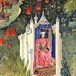 Angela Barrett - Joan of Arc