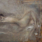 Symphony in Gray 1931, Giovanni Boldini