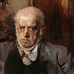 Fritz Boehle - Adolph Menzel