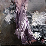 Portrait of Mrs. Howard Johnston, Giovanni Boldini