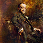 Self portrait 1911, Giovanni Boldini