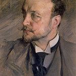 Self Portrait 1892, Giovanni Boldini
