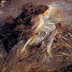 Giovanni Boldini - Portrait of the Marquise 1914