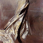 Portrait of the Countess Zichy, Giovanni Boldini