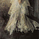 Giovanni Boldini - Portrait of Maria Eulalia of Spain