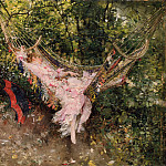 The Hammock, Giovanni Boldini